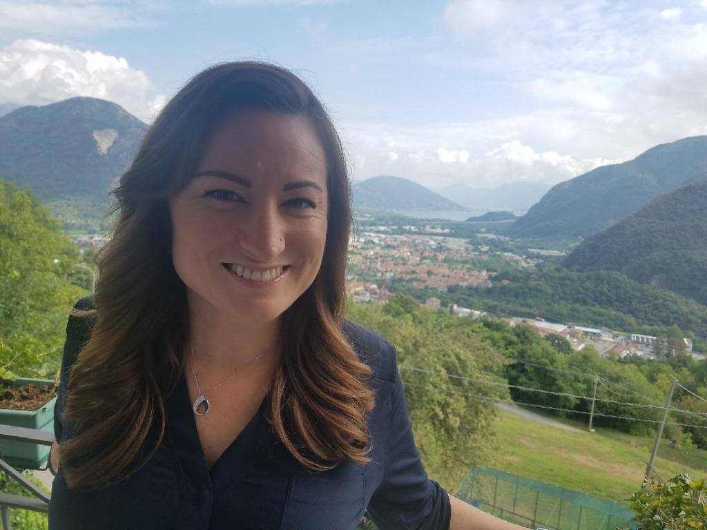 Melissa Rautenberg