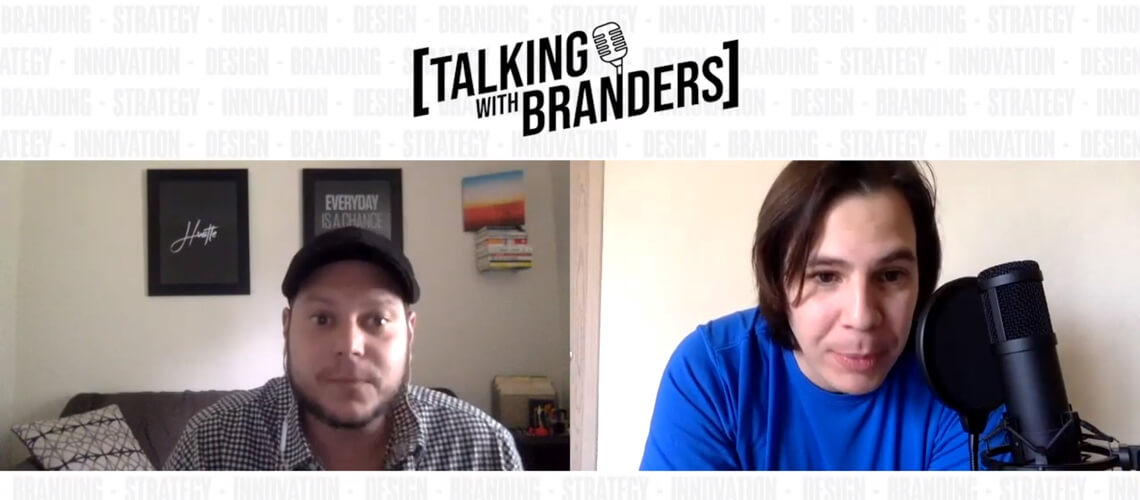 Talking with Branders - Exploring the concept of Branding