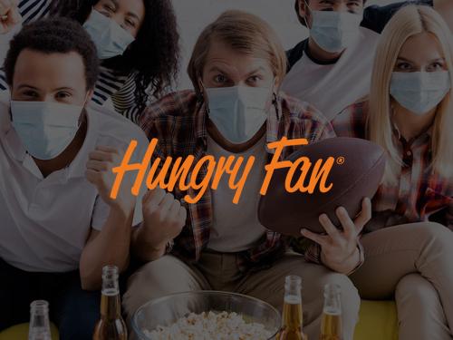 Hungry Fan