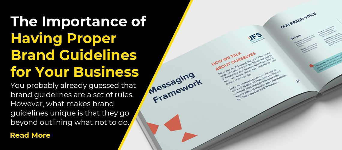 Brand Guidelines for Your Business